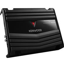 Kenwood KAC-PS527 2-Channel 400W Car Amplifier